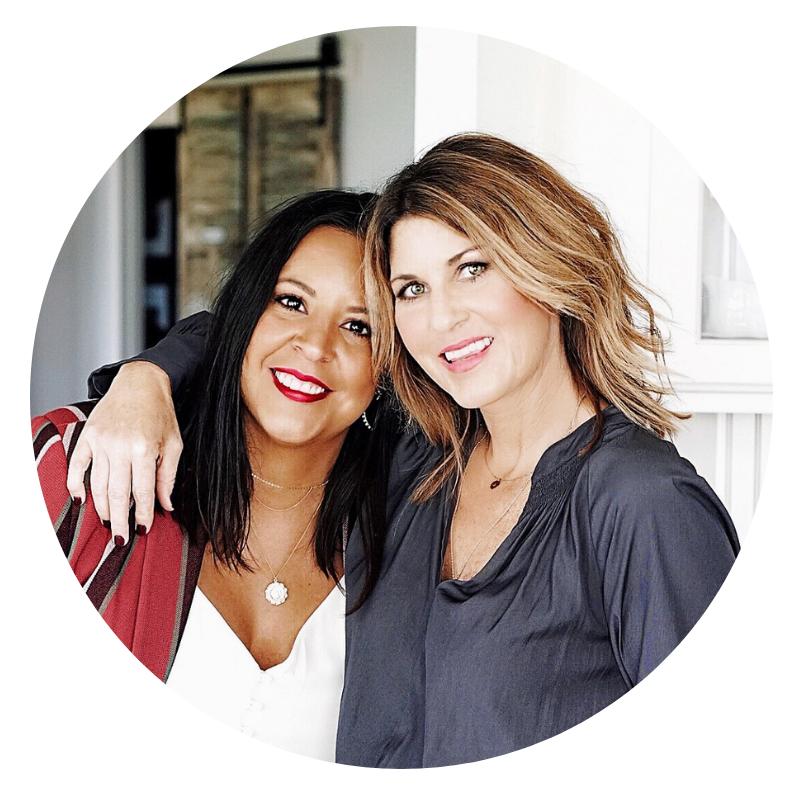Sandi Johnson & Shalia Ashcraft