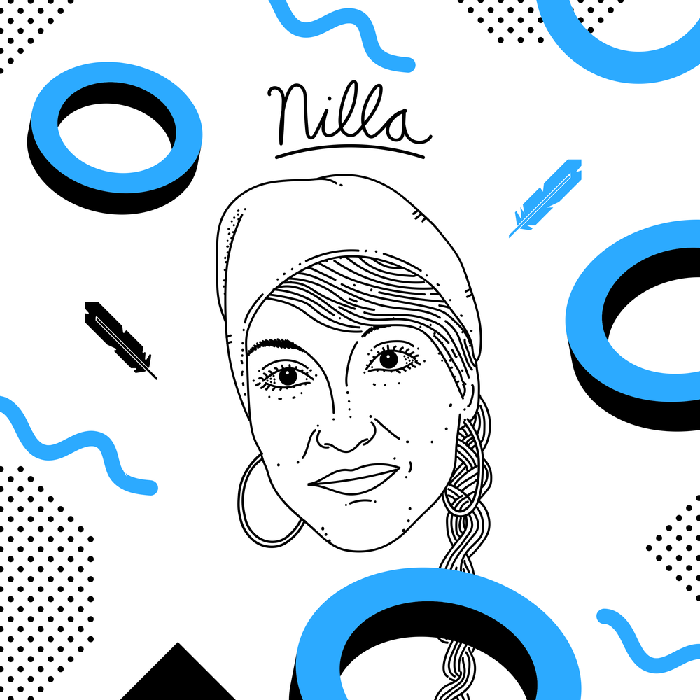 Episode 9 - Nilla - Droppin Science Productions