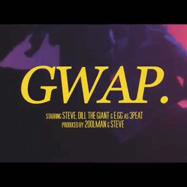 Go check that GWAP VIDEO from the homies @threepeatmusic !! Summer jam with the perfect video to match!  Strictly 4 the jeeps!  #rap #hiphop #raplife #rapvideo #video #winnipeg #gwap