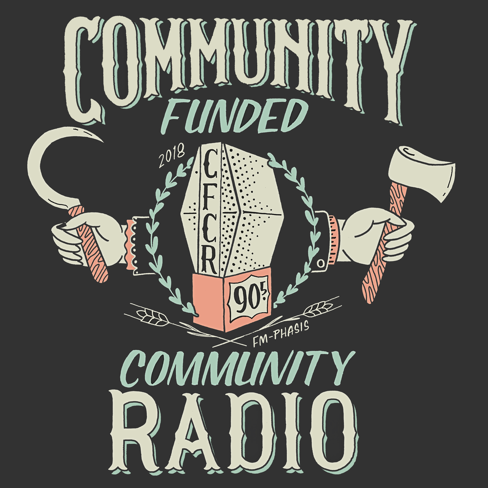 2018 FM-Phasis - Community Funded Community Radio LOGO WEB.png