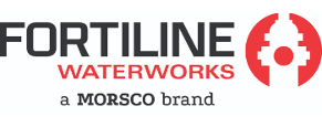Fortiline Waterworks Logo