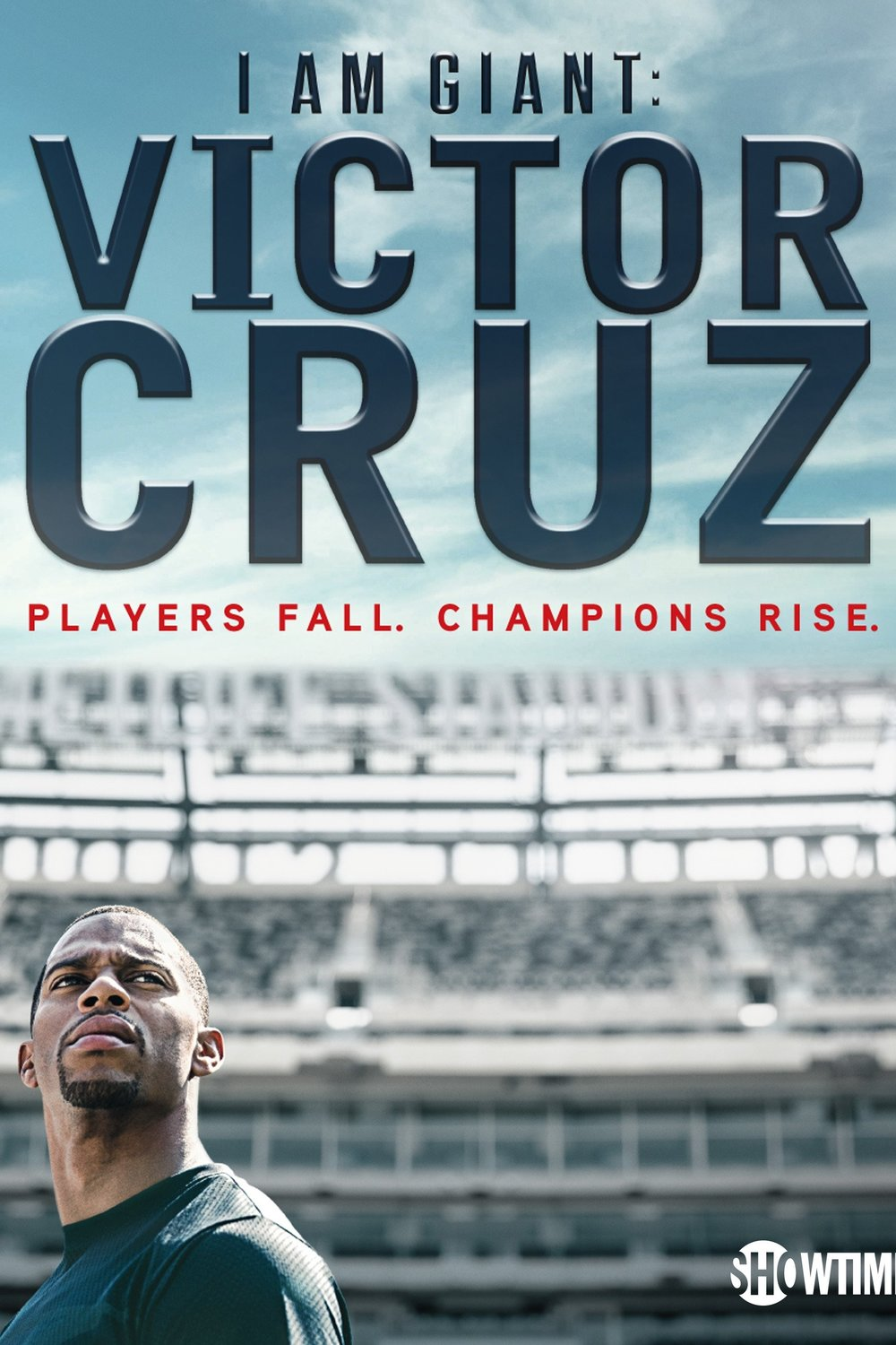 I am Giant: Victor cruz   2015