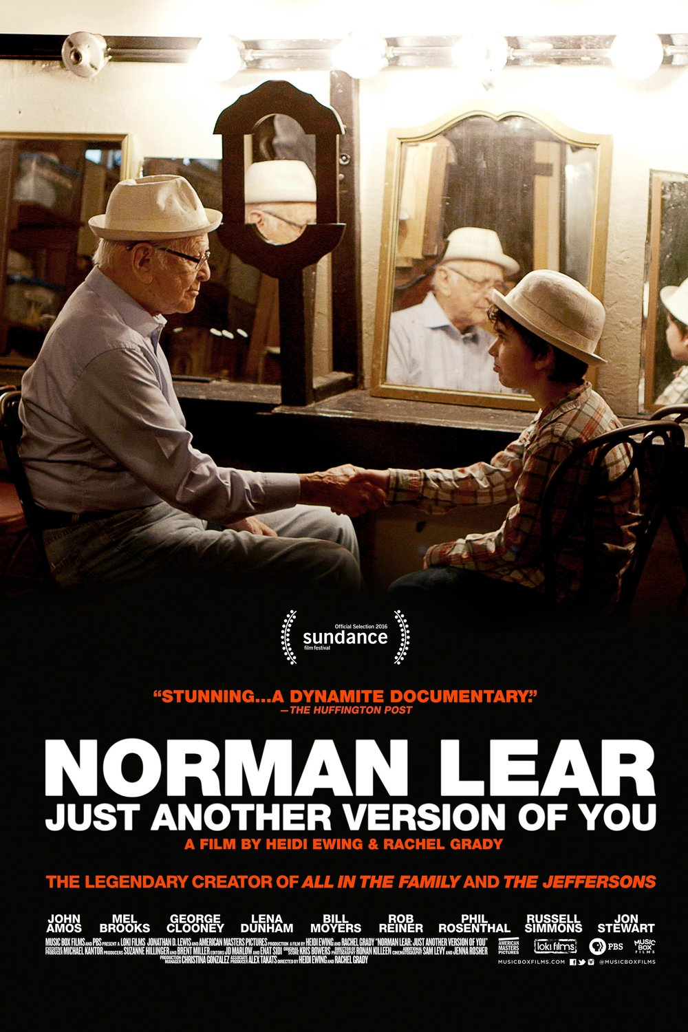 norman lear: just another version of you   2016