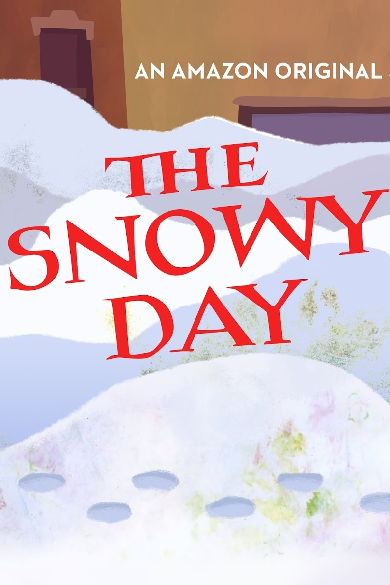 the snowy day   2016