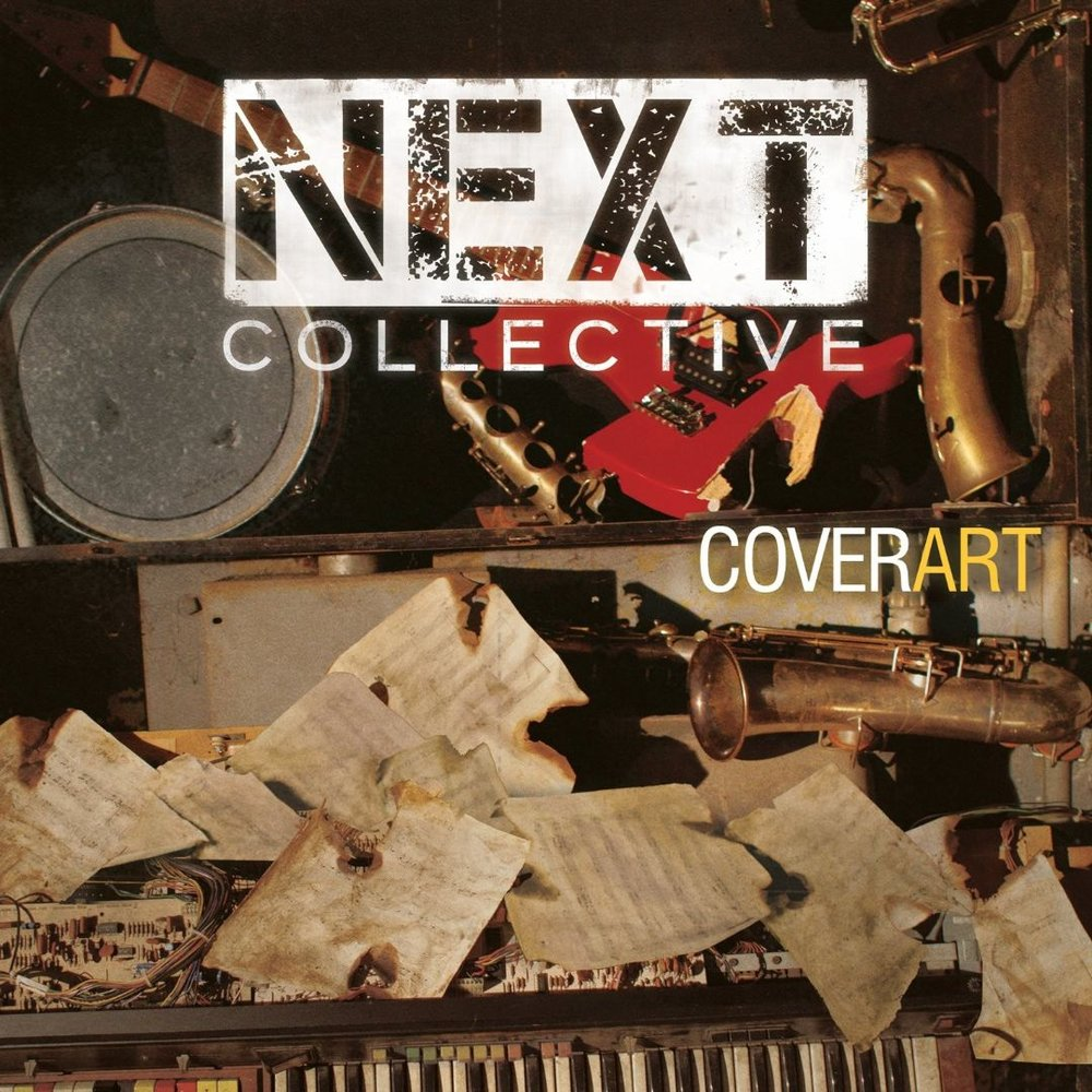 cover art   next collective, 2013