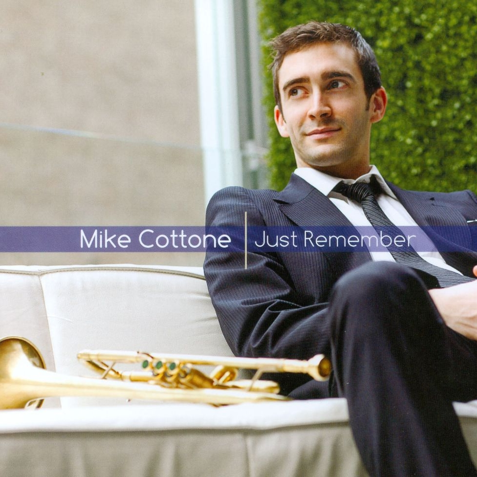 just remember   mike cottone, 2011
