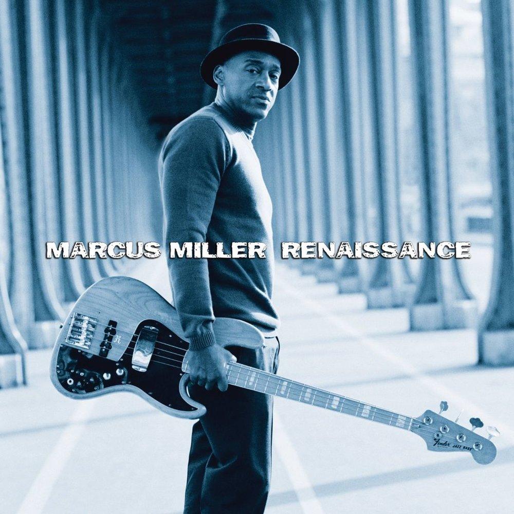 renaissance   marcus miller, 2012