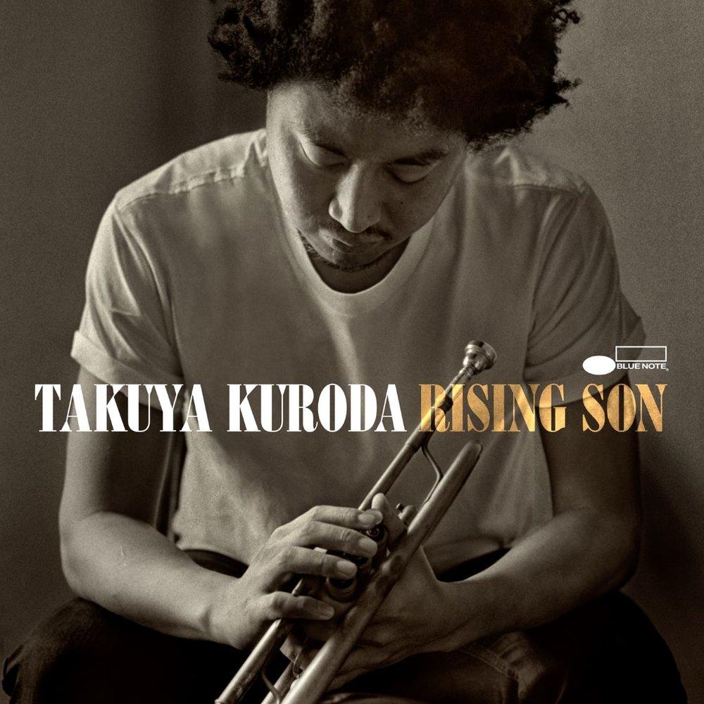 rising son   takuya kuroda, 2014