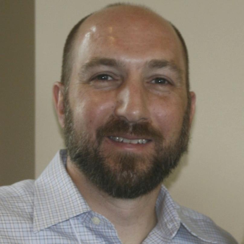 Fred Buglione - President & CEO