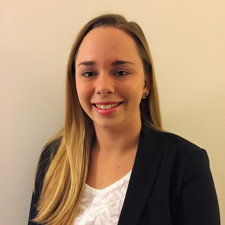 aimee Tillyer - Development Manager