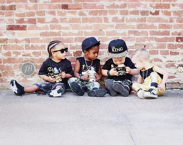 "My group of boys ""The Golden Boys"" need to have another styled shoot real soon. I have ideas some great ideas. I can't wait to get them back together. . #quincyil #quincyilphotographer #theartofchildhood #illinoisphotographer #illinoisphotographers #photography #dearphotographer #midwestphotographer #stuffcurry #flawlessmoments #fortheloveofphotography #letthembelittle #clickinmoms #momtogs"
