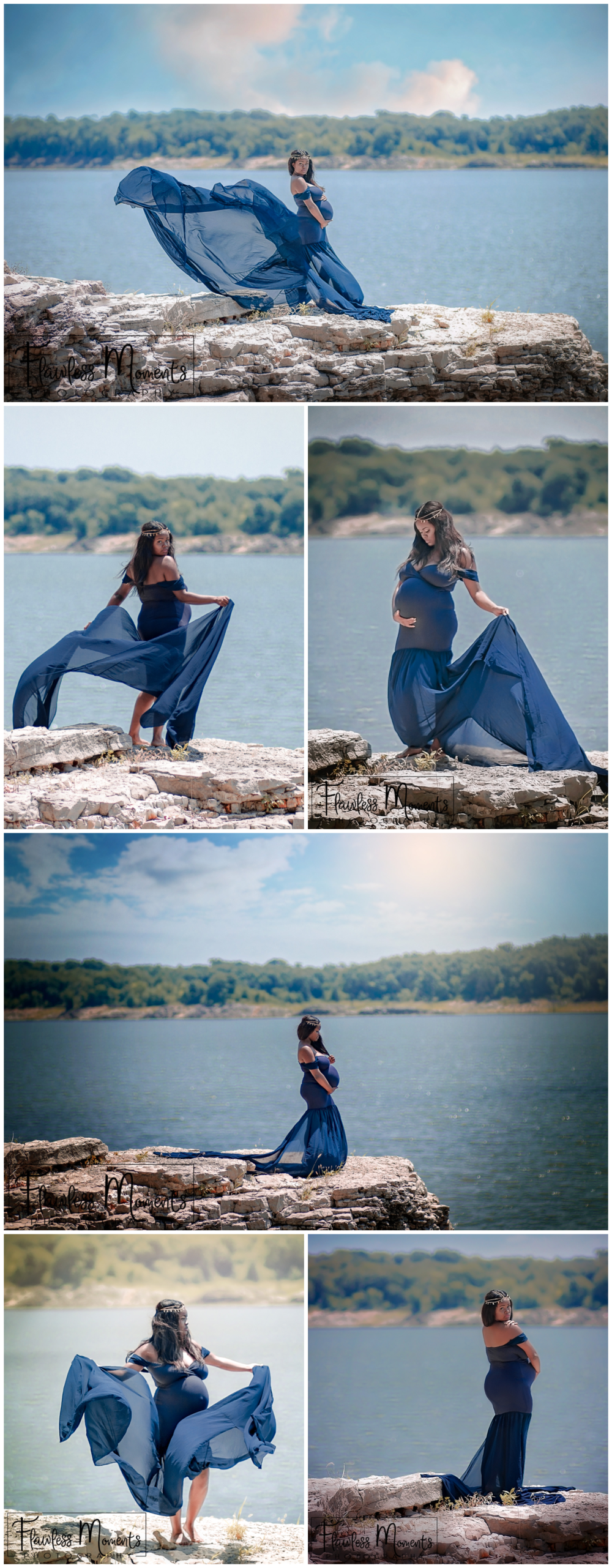 Maternity Photographer Jessica Benton