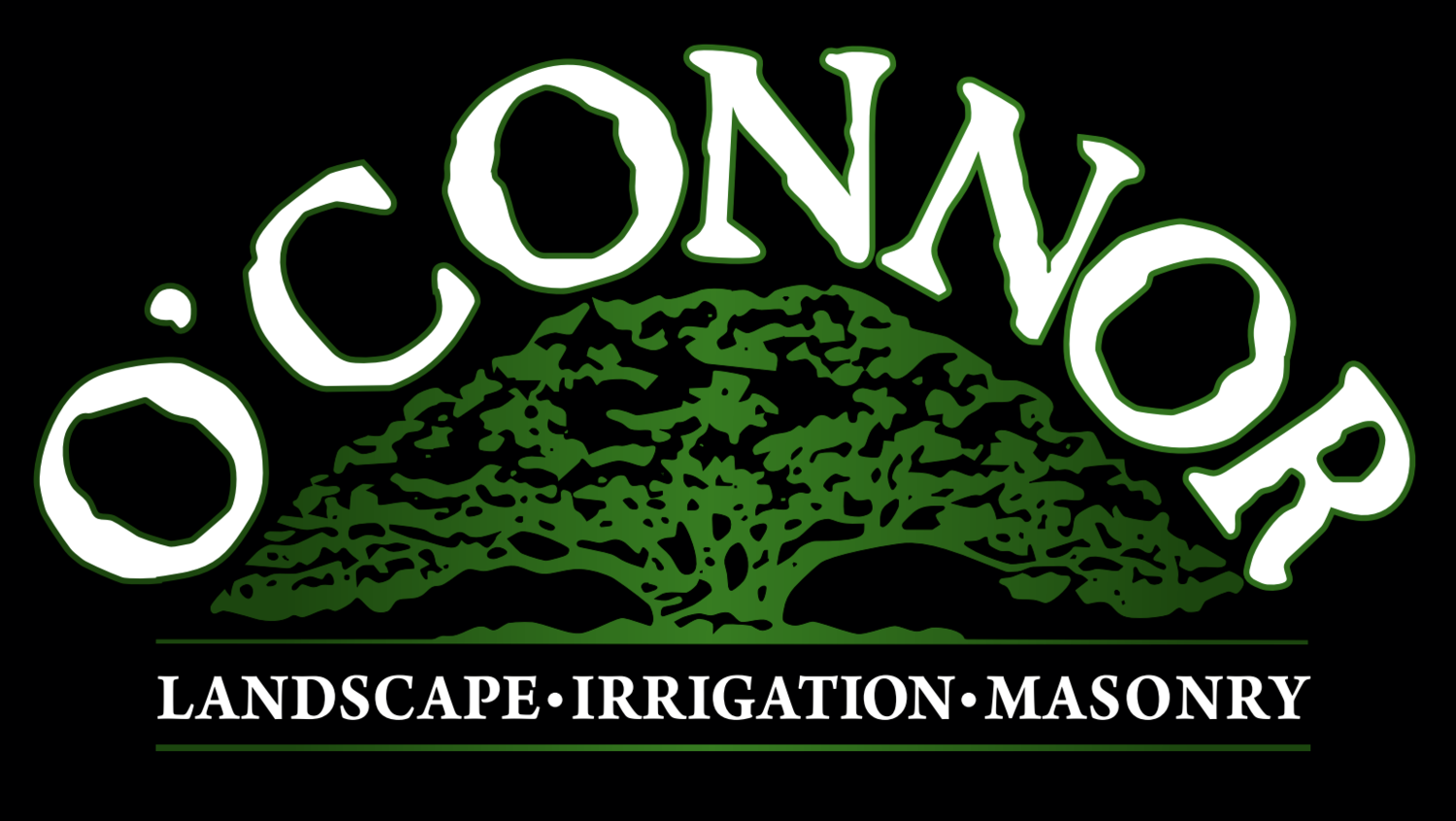 O'Connor Landscape & Irrigation