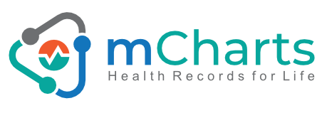 mCharts - Personal Health Application
