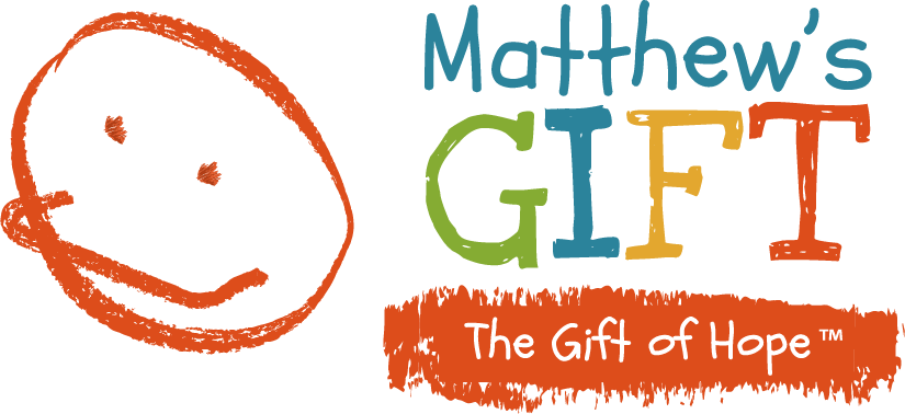 Matthew's Gift - Offering the Gift of Hope
