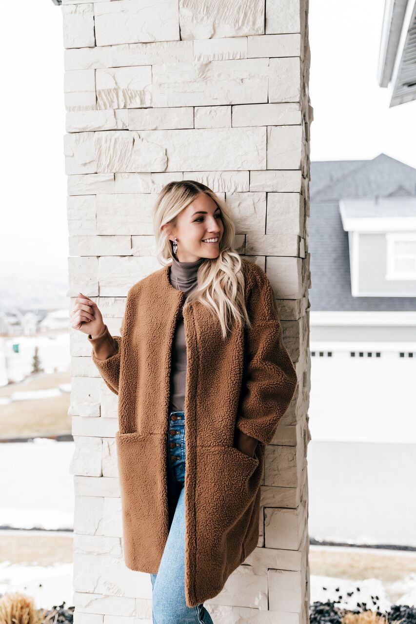 Salty Blondes | Winter Uniform