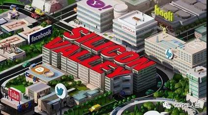 加州的硅谷、苹果、谷歌.jpg