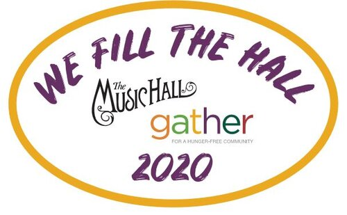 Fill the Hall 2020