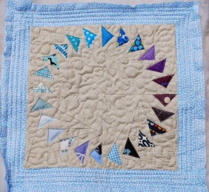 Steph Blair Sews: Winter Geese