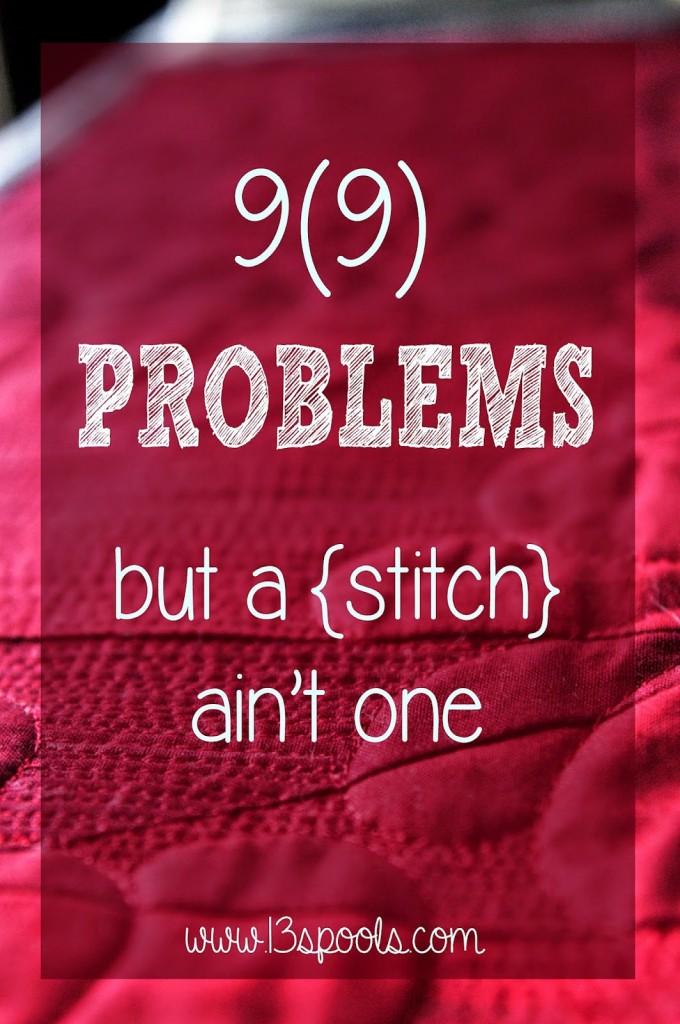99 problems copy