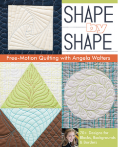 http://www.amazon.com/Shape-Free-Motion-Quilting-Angela-Walters/dp/1607057883/ref=sr_1_1?ie=UTF8&qid=1413659511&sr=8-1&keywords=shape+by+shape+quilting