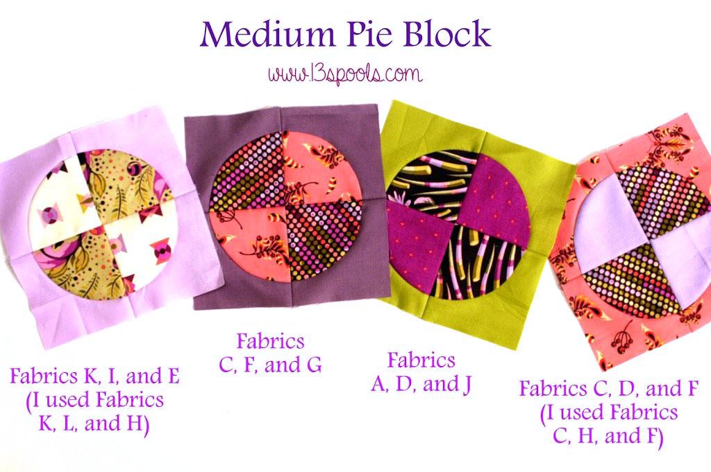 butterfly blocks III
