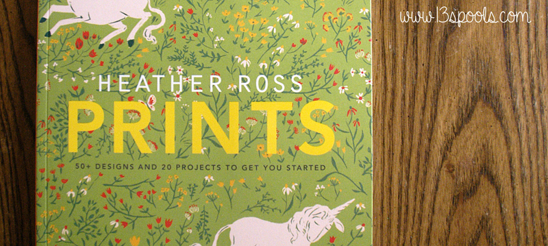 heather ross book 1