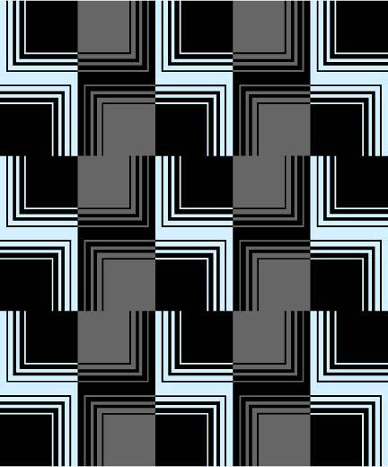 black vibrations mockup smaller