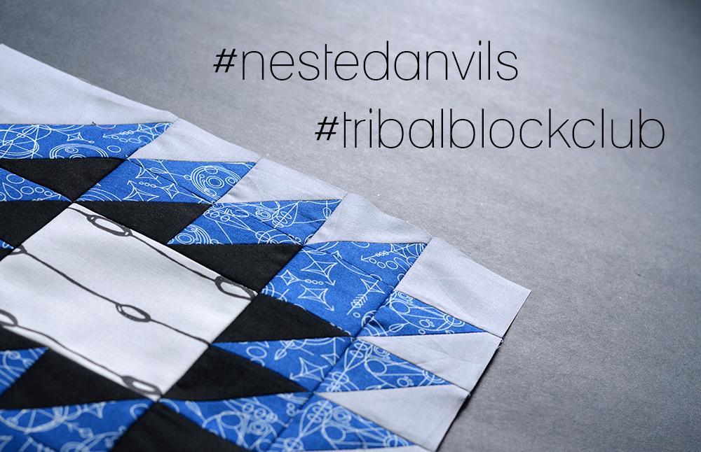 nested hashtags