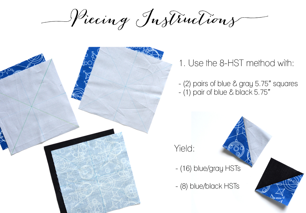 Piecing Instructions 1 copy