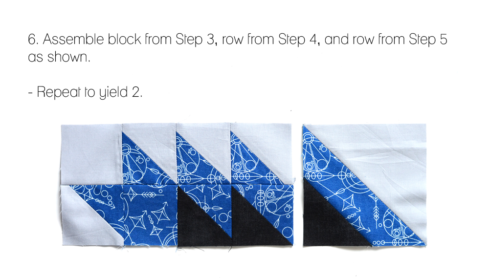 Piecing Instructions 6 copy