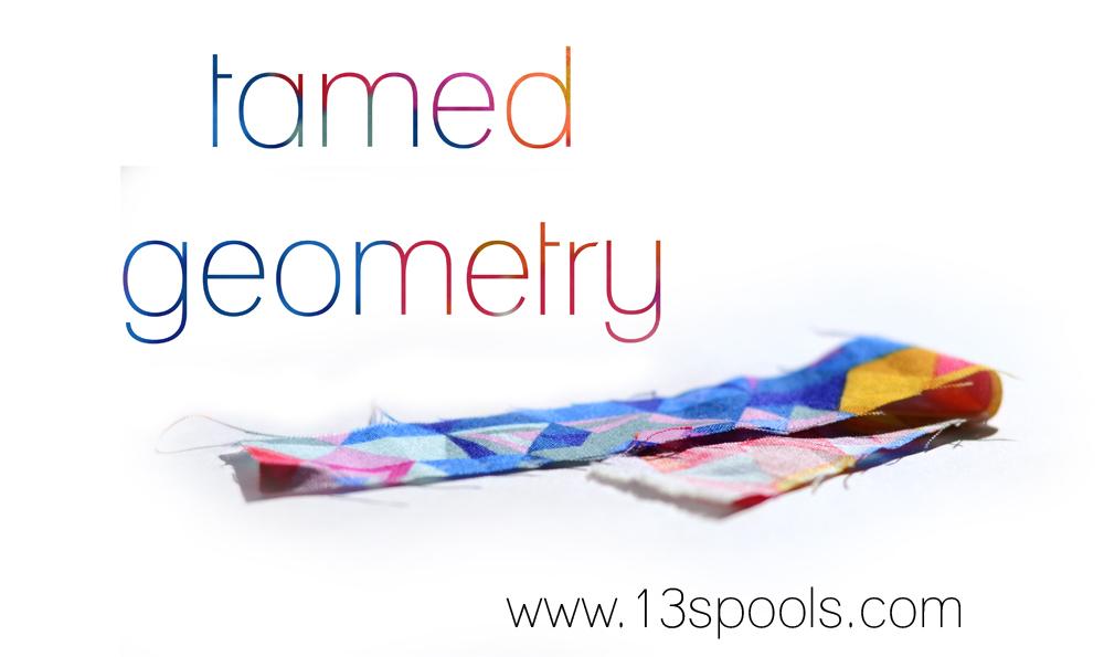 tamed geometry 2