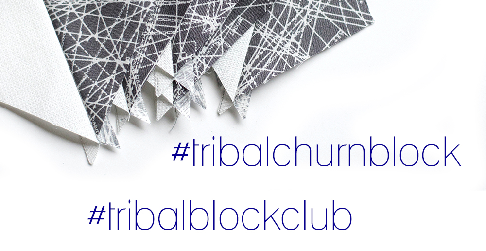 tribal churn hashtags