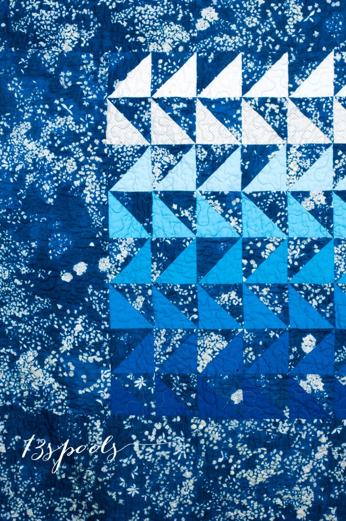 blue baby quilt 2