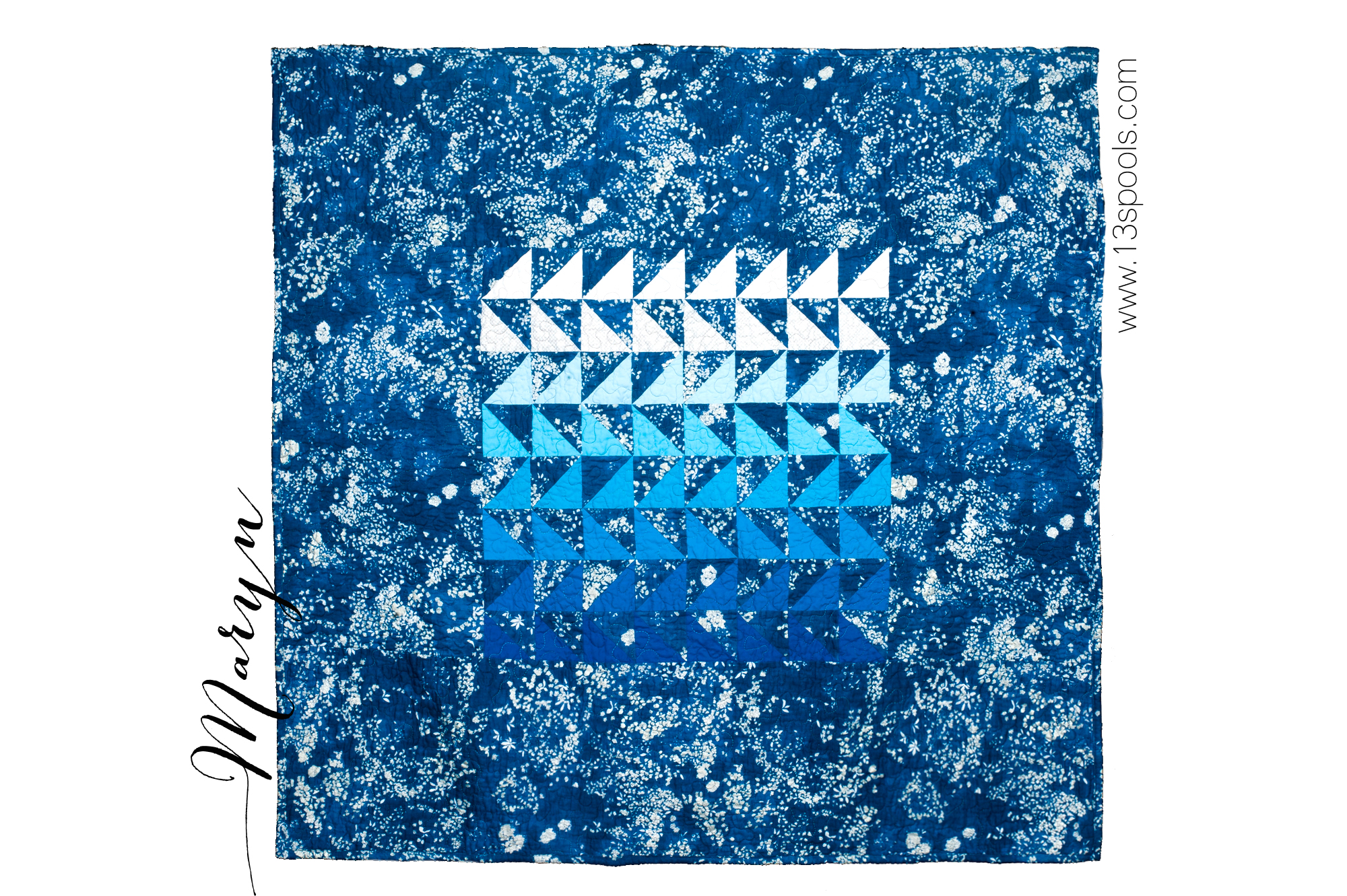 blue baby quilt 3