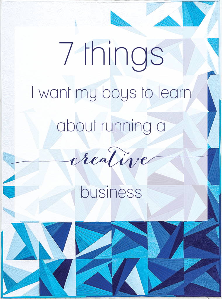 7 things learn about running a creative business amy garro