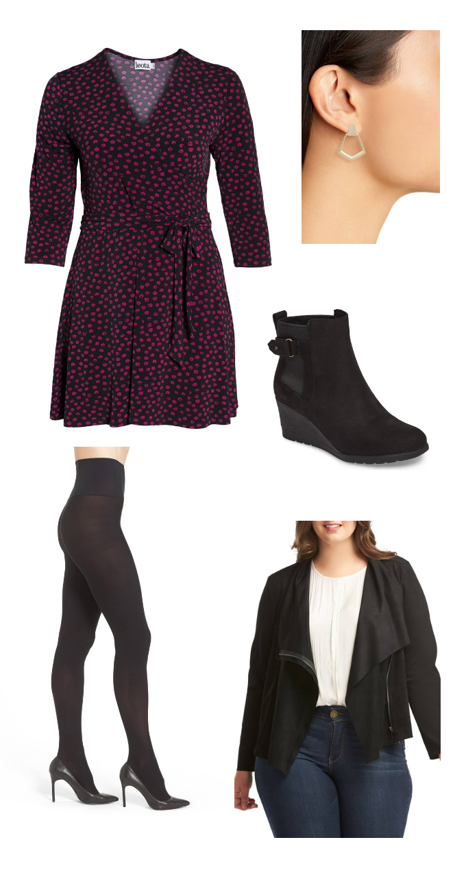 Plus Size Valentine\'s Day Outfits — Cassie Harper