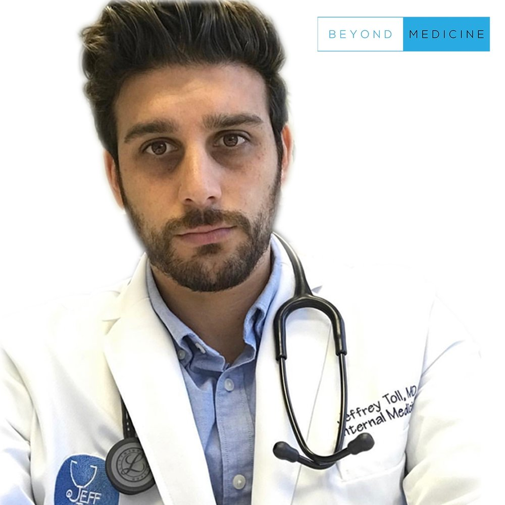 Direct Primary Care - In this episode Dr. Jeff Toll, MD talks to us about what Direct Primary Care is and why it is such a fantastic model for practicing medicine. We talk about what it takes to start a practice like this, how it benefits patients, cost effectiveness, quality of care, and the struggles and hurdles of building this type of practice. You can connect with Dr. Jeff Toll on his website at www.jefftollmd.com or on instagram @JeffTollMD .