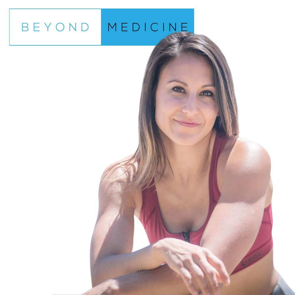 Restoring Mobility - Dr. Jen Esquer, DPT, PT talks with us about how she is helping her patients become pain free and how she helps patients connect with their bodies using her Mobility Method.