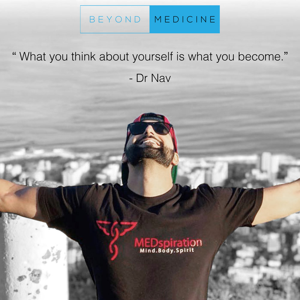 How To Start A Non-Profit - Dr. Nav is the CEO and Founder of MEDspiration, a 501c3 Non-Profit Organization committed to raising the human consciousness and helping communities around the globe.