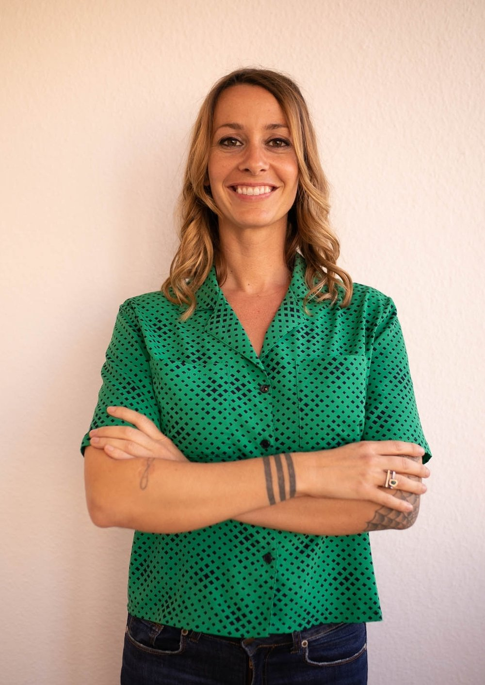 Katrina Walker | CEO & Founder | Barcelona