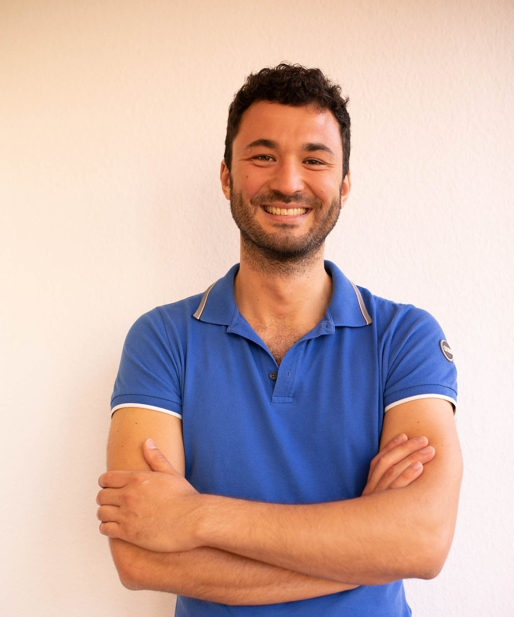 Federico Baiutti | COO | Barcelona