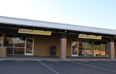 4022 Rio Grande NW Albuquerque, NM 87107 - 505-345-4300Monday-Saturday10am-6pmSunday Closed