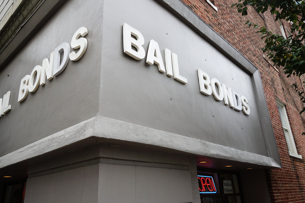 Bail Industry Fights Dangerous Movement to Release More of the Accused on Their Own Recognizance -