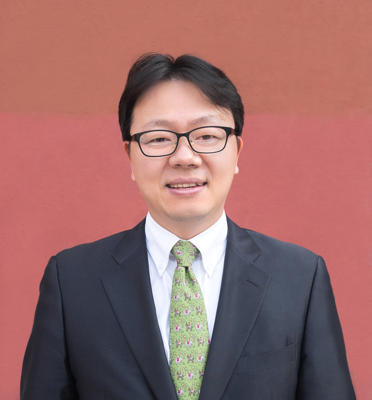 Inhyun Ryu  Senior Pastor 267-241-8638 newfrontier.nyc@gmail.com facebook.com/hyun191