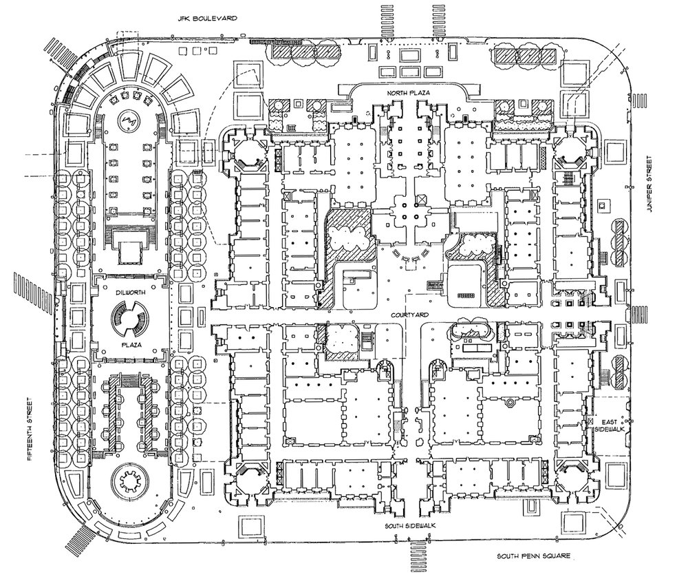 Figure 13: Philadelphia City Hall
