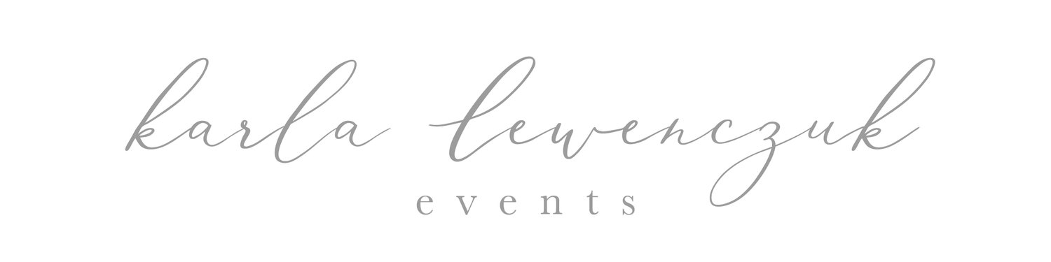 Karla Lewenczuk Events | Iowa Wedding Planner