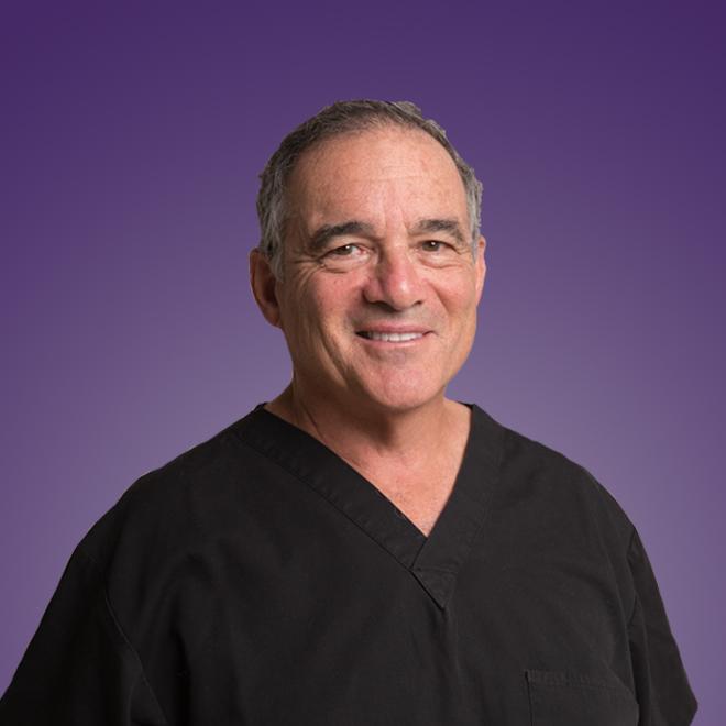 Dr. Robert Harelick -