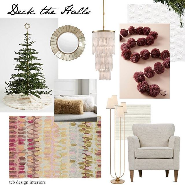 We put together some holiday inspiration including some of our favorite vendors! 🎄❄️