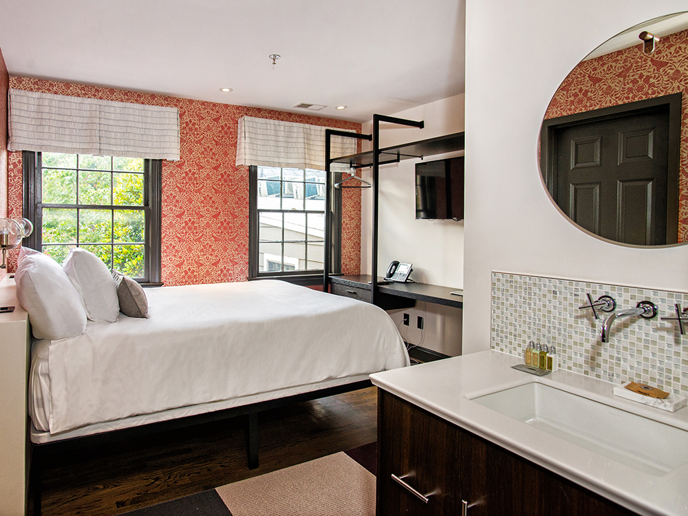 Best Price Guaranteed At The Avery Georgetown Washington Dc Hotel